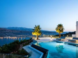 Paul's Mansion, hotel with pools in Chania Town