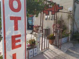 Hasyurt Hotel, hotel in Finike