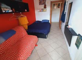 Cozy ROOM close city center in a family House Stanza in appartamento condiviso, alloggio in famiglia a Torino