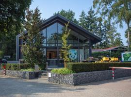 Vakantiepark de Thijmse Berg, self catering accommodation in Rhenen
