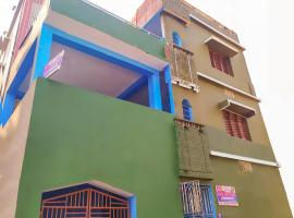 Hotel Bobby House, hotel in Puri