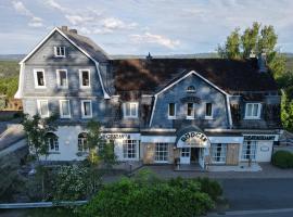 Hotel Haus Rödgen, Hotel in der Nähe von: Skilift Neunkirchen, Wilnsdorf