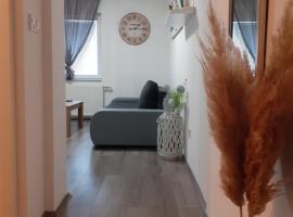 Apartmani Polanščak, budget hotel in Krapinske Toplice