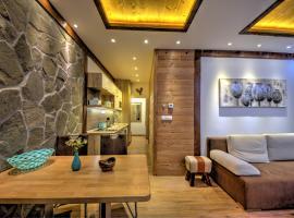 Matrix Primo Apartments Starý Smokovec, apartmán vo Vysokých Tatrách
