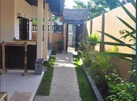 Meisya Cottage, hotel near Gili Trawangan Art Market, Gili Trawangan