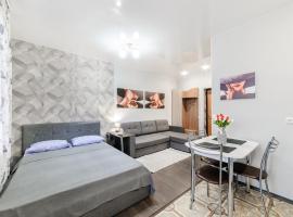 Квартира в Сыктывкаре, апартаменты/квартира в Сыктывкаре
