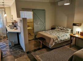 MacNut Bed and Breakfast, accommodation in Nelspruit