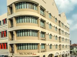 Victoria Inn, Penang, inn in George Town