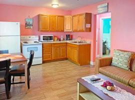 Bella Sirena Inn, apartment in St Pete Beach