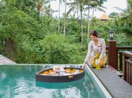 Graha Petulu Ubud Villas, budget hotel in Ubud