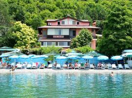 Hotel Lagadin, hotel in Ohrid
