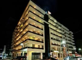 Hotel Regina City, hotel in Vlorë