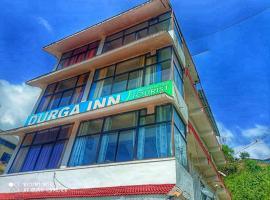 Durga Inn, hotel in Munnar