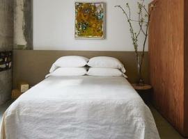 SEAVIEW BEACH RESORT, hotel in Varkala
