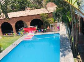 Cieneguilla MolinoVerde, room in Cieneguilla