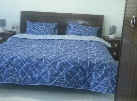Furnished place in Ajman City centre, apartment in Ajman