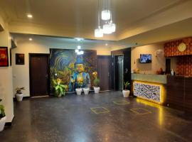 Bliss Executive Sec 38 Gurgaon, hotel in Gurgaon