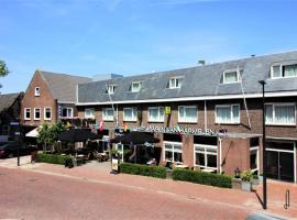 Het Wapen van Harmelen, hotel near Meeting Plaza Utrecht, Harmelen