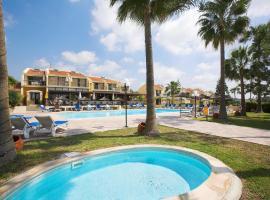 Club Aphrodite, hotel near Kourion, Erimi