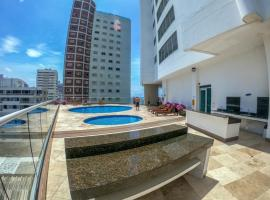 Palmetto Elíptic - Superhouse, apartment in Cartagena de Indias