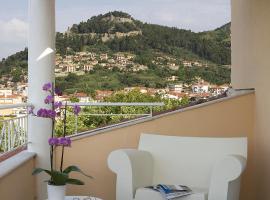 Akti, hotel in Nafpaktos