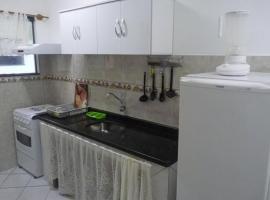 Residencial Negreiros, apartment in Itajaí