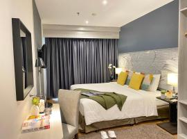 Evergreen Place Siam by UHG, hotel en Bangkok
