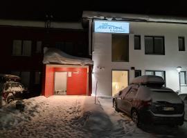 LeviBooking SkiStar 102, Ferienwohnung in Sirkka