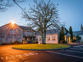 Rathkeale House Hotel, hotel in Limerick