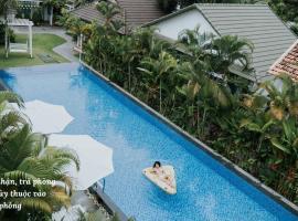 Philip Bungalow, resort in Phú Quốc