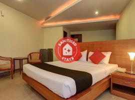 Capital O 76889 Alif Arcade, hotel in Kovalam