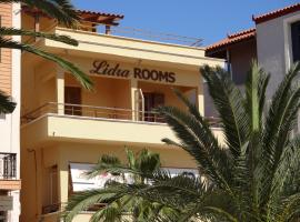 Lidra Rooms, pet-friendly hotel in Chania Town