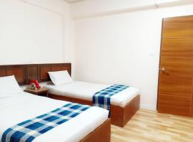 Imperial Sakon Hotel โรงแรมในสกลนคร