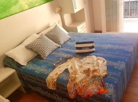 Hotel Arena, hotel a Rimini, Marebello