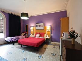Casa Maria, hotel en Barcelona