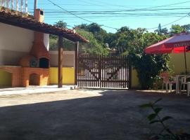 Casa Geribá Pista de Skate, vacation home in Búzios