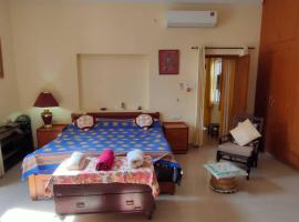 CHIRAG HOME STAY - A Tranquil Bliss, apartment in Ajmer
