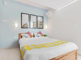 OYO Home 78301 Wide Regency-moca, hotel in Guruvāyūr