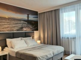 Apartament Baltic, hotel near Museum of Defence of Polish Coast, Świnoujście