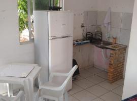 Casa Circus, apartment in Aracati