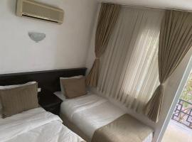 The Sophia Butik Hotel, отель в Кеме