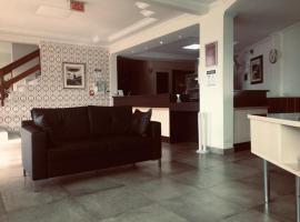 Hotel Boa Vista, hotel em Chapecó