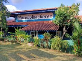 Hotel Anachoreo