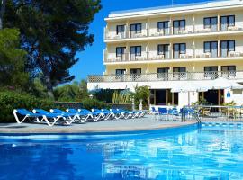 Hostal Condemar, hotel in Portopetro