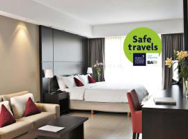 HTL City Baires, hotel in Buenos Aires