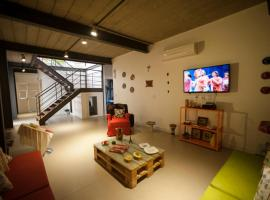 Gaia Comfort Hostel, hostel in Rio de Janeiro
