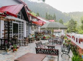 Aspen Hollow,1br pet friendly Naini Cottage, hotel in Nainital