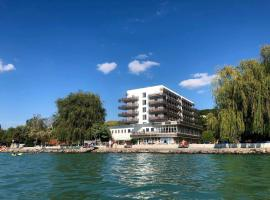 Világos Hotel Balatonvilágos, hotel Balatonvilágoson