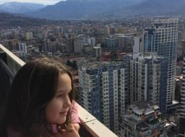 Orbi Сiti Sunshine Apartments, resort in Batumi