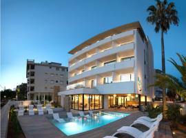 Mònica Hotel Boutique, hotel cerca de PortAventura, Cambrils